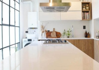 Proyecto San MArcos Arg. Sile. Miami white