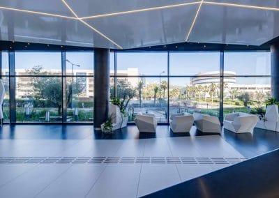Microsoft Haifa, DK